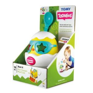 Tomy Toys Beat It-0
