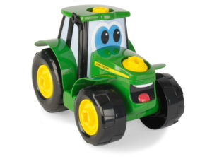 Britains Build-A-Johnny Tractor