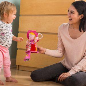 Tomy Toys My Friend Emily-0