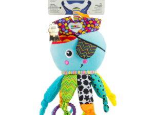 Tomy Toys Captain Calamari-0