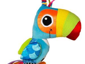 Tomy Toys Toot Toot Toucan-5687