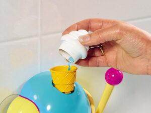 Tomy Toys Foam Cone Factory-0