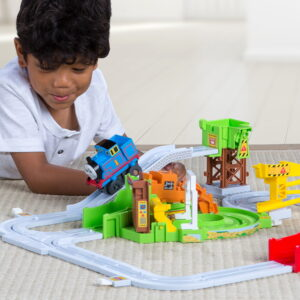 Tomy Toys Thomas And Friends Big Loader-0
