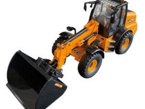 Tomy Toys JCB TM420-0
