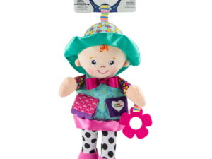 Tomy Toy Lamaze My Friend Sarah-0