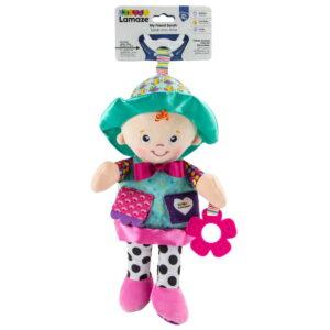 Tomy Toy Lamaze My Friend Sarah-0