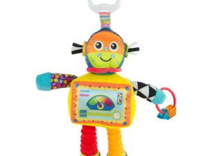 Tomy Toys Mitchell Moonwalker-0