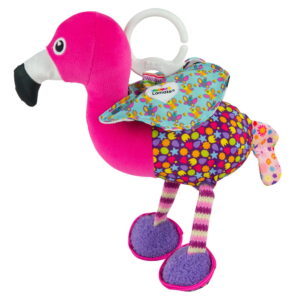 Tomy Toys Flapping Fiona-0