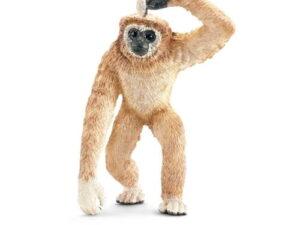 Schleich Gibbon-0