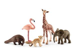 Schleich Wildlife Animals-0