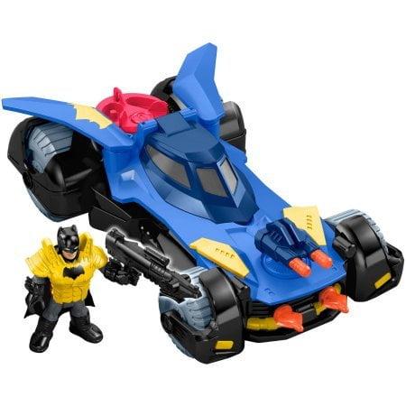 Deluxe Batmobile-0