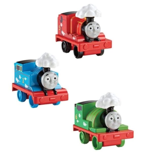 Thomas and Friends Lil Puffer Engine