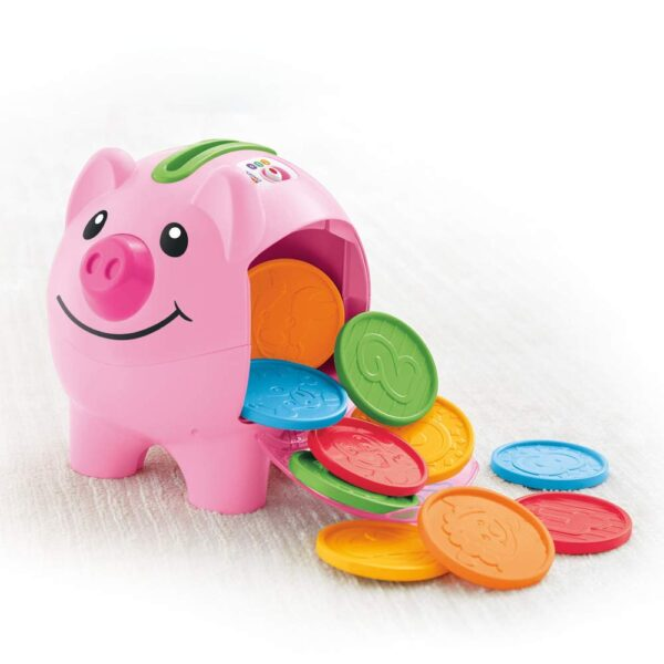 Smart Stages Piggy Bank-6228