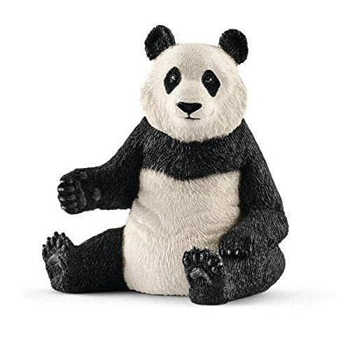 Schleich Giant Panda Felmale-0