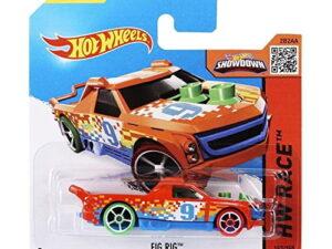 Hot Wheels Car