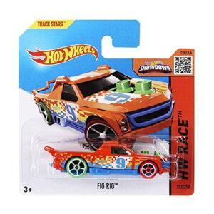 Hot Wheels Car-0