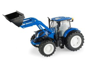 Tomy Toys New Holland T7.270 Tractor-0