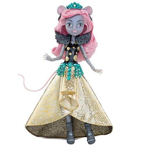 Monster High Boo York Doll-0