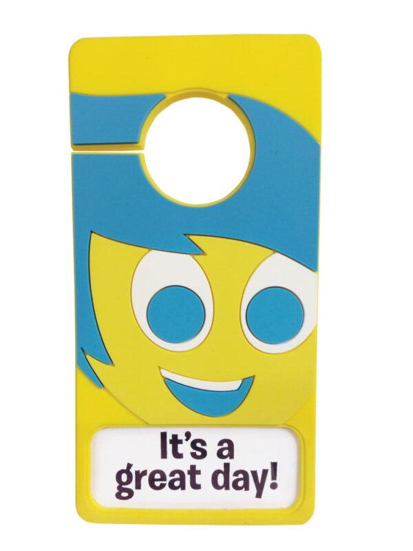 Inside Out Emotion Door Hanger