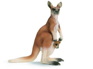 Schleich Kangaroo-0