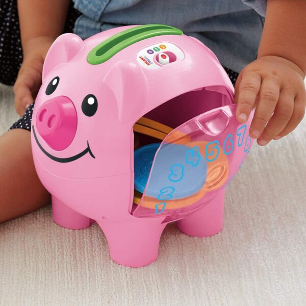 Smart Stages Piggy Bank-6227