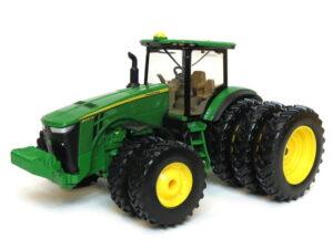 Tomy Toys John Deere 8400R Tractor-0