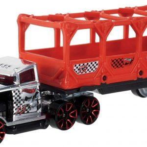 Hot wheel Track Truck-0