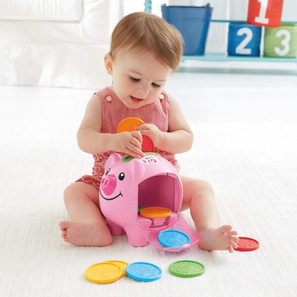 Smart Stages Piggy Bank-6226