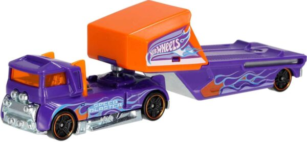 Hot wheel Track Truck-6190