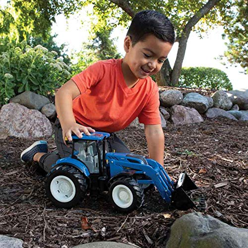 Tomy Toys New Holland T7.270 Tractor-5441