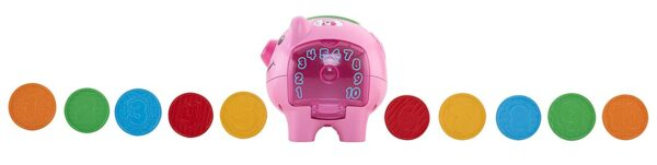 Smart Stages Piggy Bank-6229