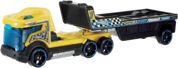 Hot wheel Track Truck-6192