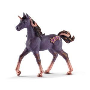 Schleich Moon Unicorn Foal-0
