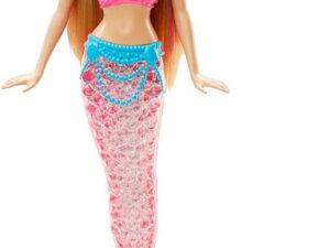 Barbie Rainbow Light Mermaid-0