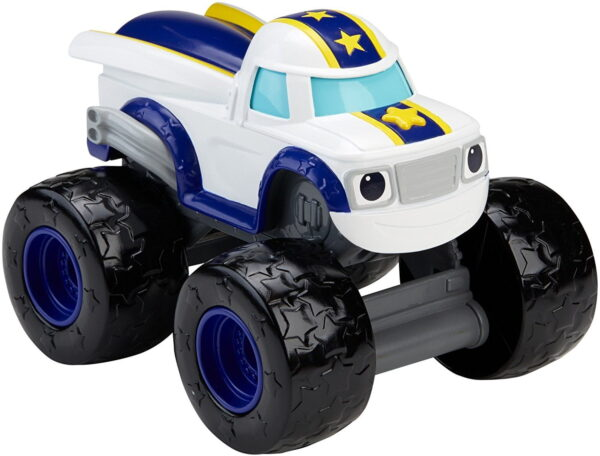 Taking Vehicle-6261