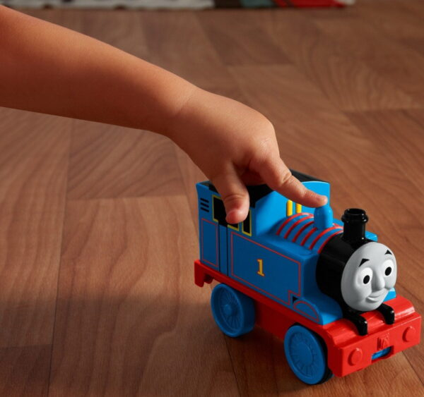 Track Projector Thomas-6354