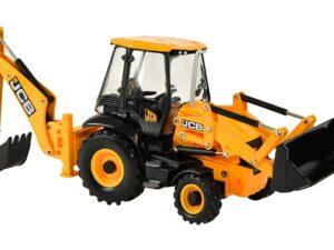 Britains JCB New Generation Excavator