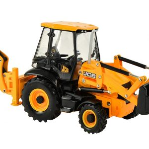 Tomy Toys JCB New Generation Excavator-0