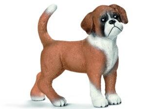 Schleich Boxer Puppy-0
