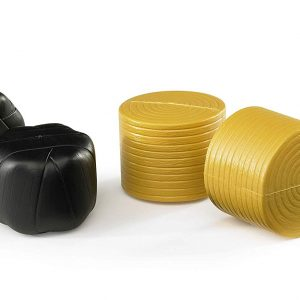 Tomy Toys Wrapped Bales-0