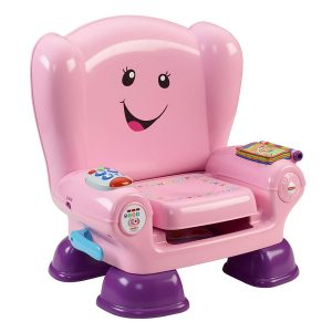 Smart Stages Chair Pink-0