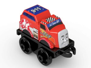 Thomas and Friends Single Blind Pack Tray