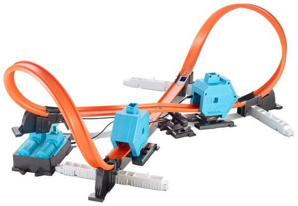 Hot Wheels Track Builder Power Booster Kit-6337