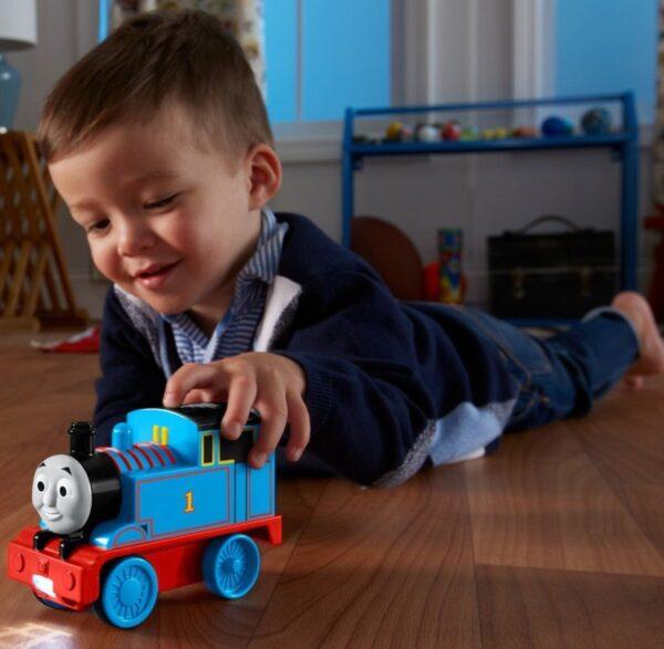 Track Projector Thomas-6355