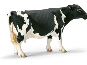 Schleich Holstein Cow-0