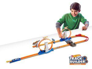 Hot Wheels Track Builder-0