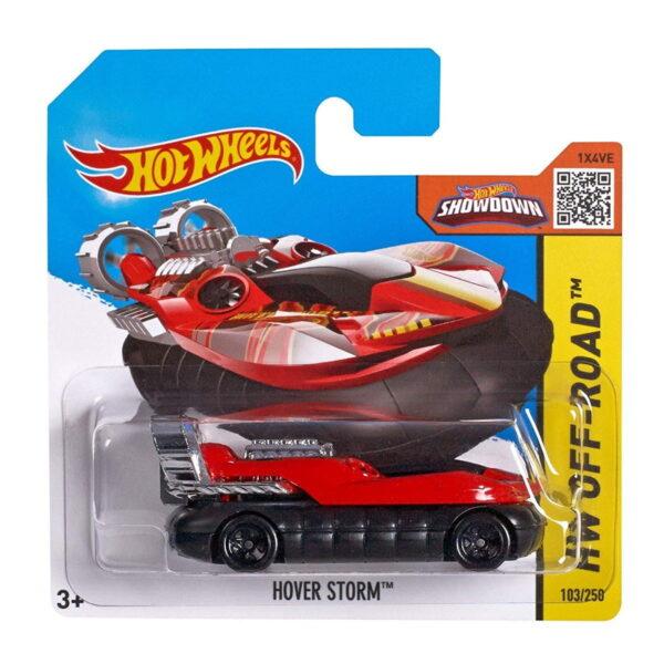 Hot Wheels 10 Car Pack -6164