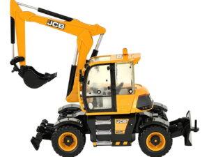 Tomy Toys JCB Hydradig-0