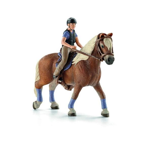 Schleich Recreational Rider-0
