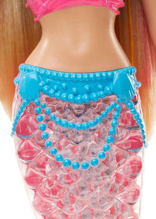 Barbie Rainbow Light Mermaid-6372